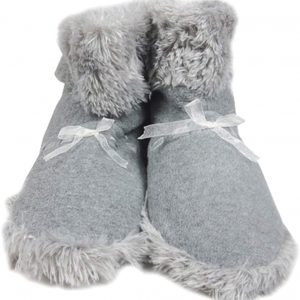 Heated Slipper Electric Foot Warmer