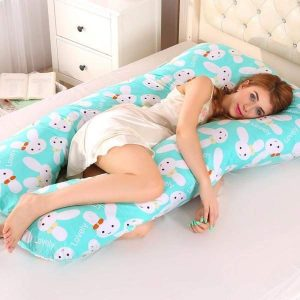 SleepU™ - Maternity Pillow